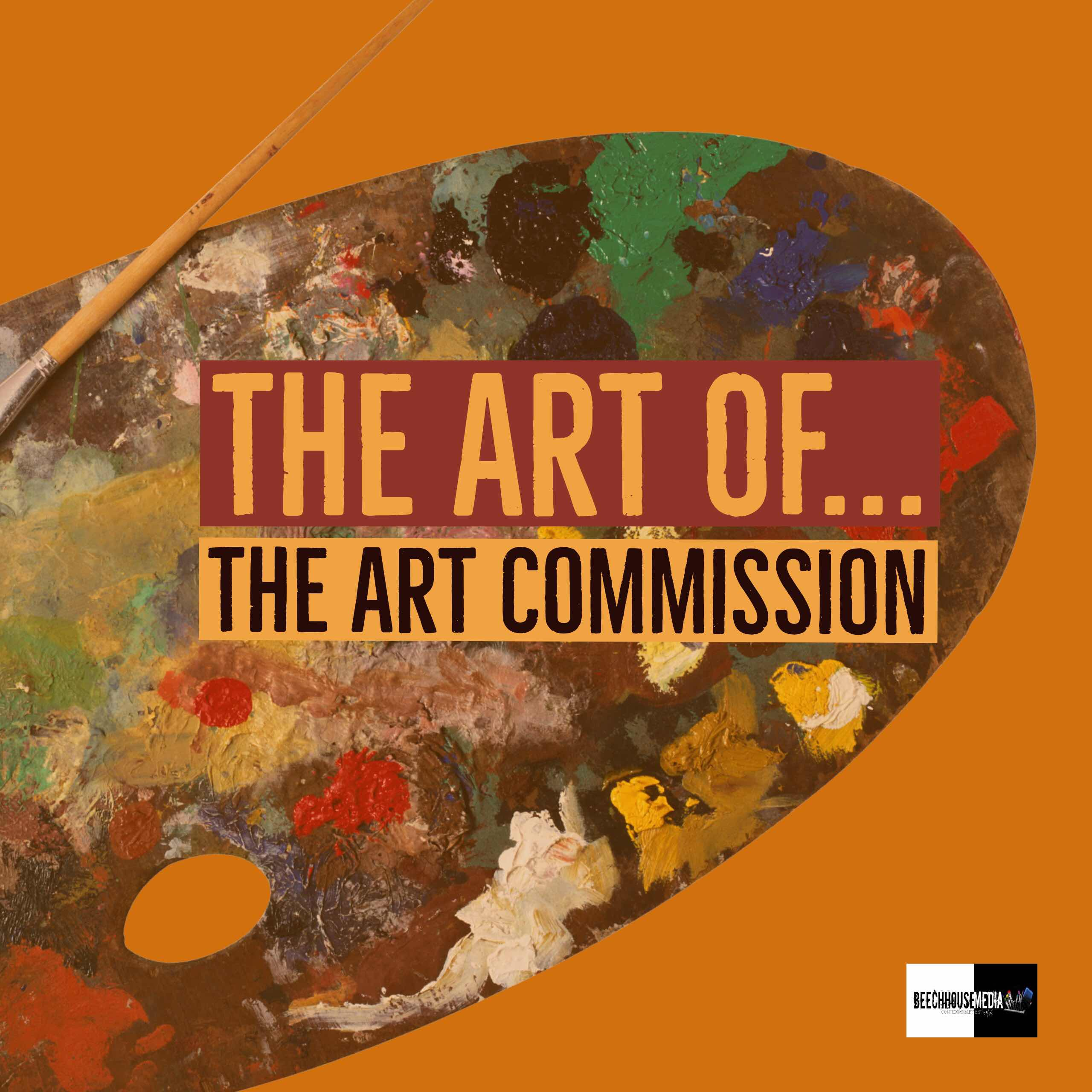 the art of the art commission