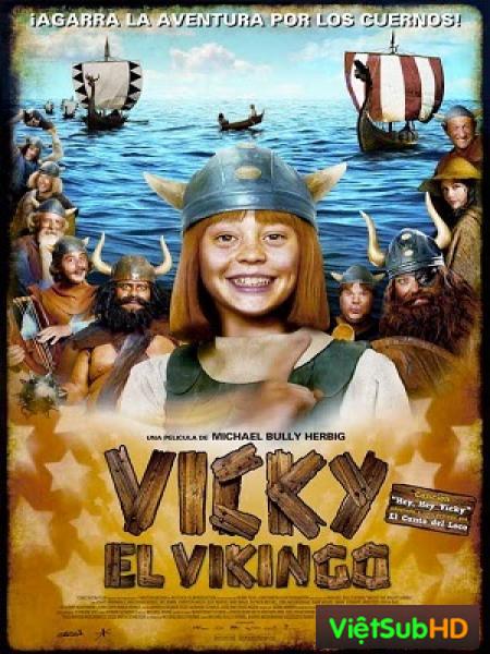Siêu Quậy Vicky