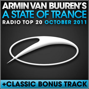 lancamentos Download   A State Of Trance Radio Top 20 October (2011)