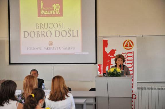 Svecani prijem brucosa 2009 - olivera.jpg