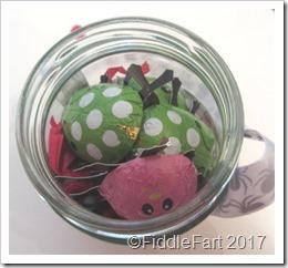 Halloween Jar r