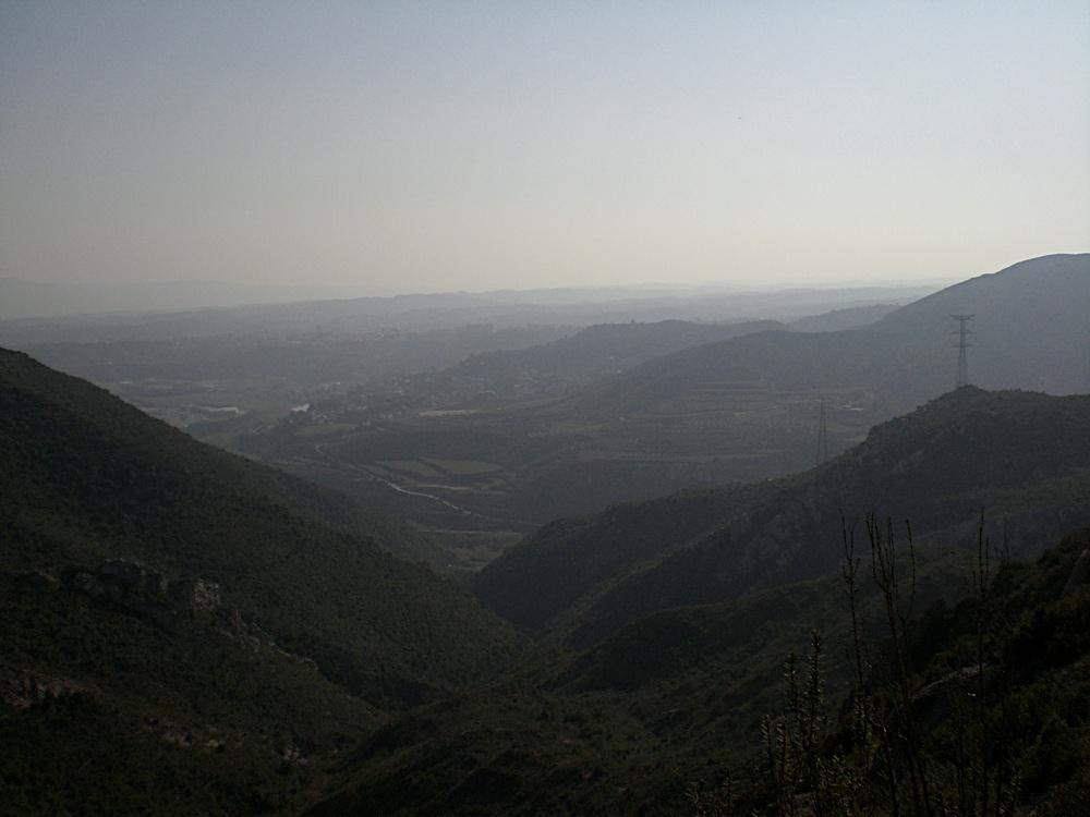 Sortida Sant Salvador de les espasses 2006 - CIMG8247.JPG