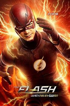 Baixar Série The Flash 2ª Temporada Torrent Dublado Grátis