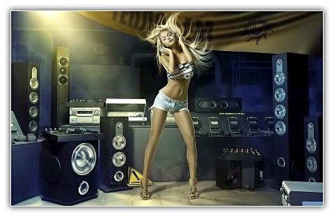 Patric La Funk Feat. Tesiree Priti - Guitar Track