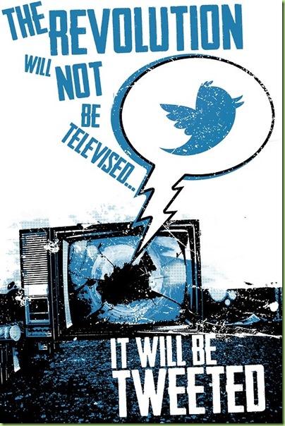 revolution tweet