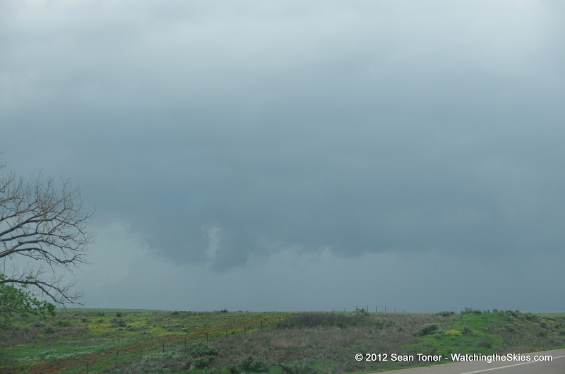 04-14-12 Oklahoma & Kansas Storm Chase - High Risk - IMGP0390.JPG