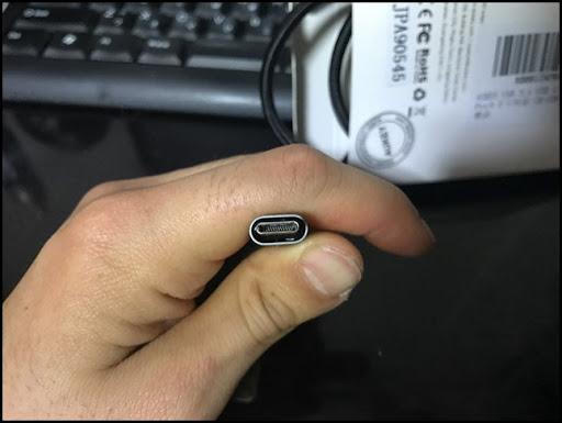 IMG 1105 thumb%25255B2%25255D - 【ガジェット】新時代を体験せよ!AUKEY USB Type-Cケーブルレビュー!これが刺せるガジェットの情報もあるよ!