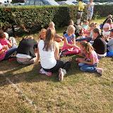 Uitje actieve jeugd H. Willibrordusparochie - P9070675.JPG