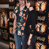 OIC - ENTSIMAGES.COM - Matt Richardson and Sam Rollinson at the  Impossible - press night  in London  13th July 2016 Photo Mobis Photos/OIC 0203 174 1069