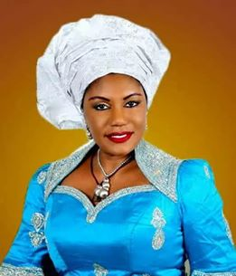 I tear people shirts if i tear my husband shirt it is new thing - Wife of Gov Obiano Speaks