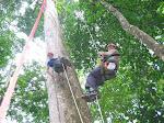Hacienda Baru, Tree Climb, Waterfalls and More