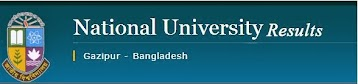 NU Admission Test Result 2013-14