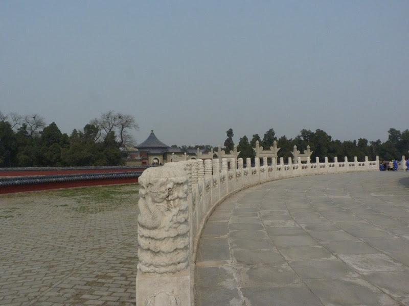 PEKIN Temple Tian tan et une soirée dans les Hutongs - P1260896.JPG