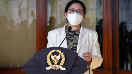 Kasus Kematian Covid-19 di Atas 100 Ribu, Puan Maharani: Tidak Bisa Ditoleransi