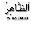 75.Az Zahir