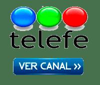 canal Telefe en vivo