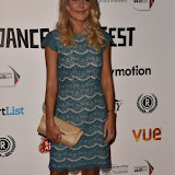OIC - ENTSIMAGES.COM - Gemma Oaten at the Raindance Opening Night Gala at the Vue in Leicester Square, London on the 23rd September 2015. Photo Mobis Photos/OIC 0203 174 1069