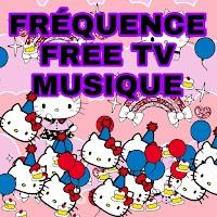Fréquence de la chaîne  FREE TV Chaîne de musique arabique sur Satellite nilesat 2021