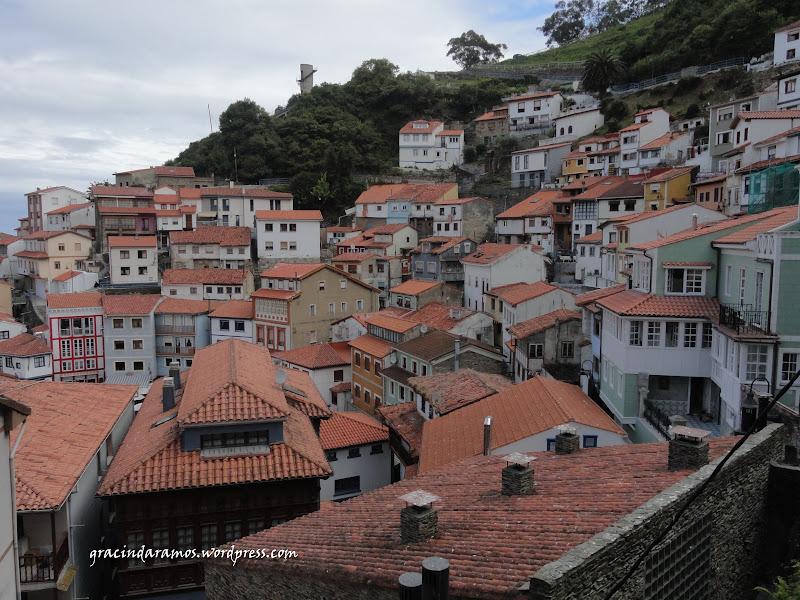 norte - Passeando pelo norte de Espanha - A Crónica DSC03326