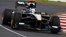 Jarno Trulli, Lotus T127