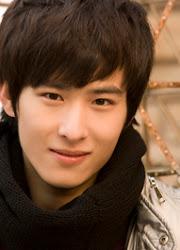 Wu Haoze China Actor