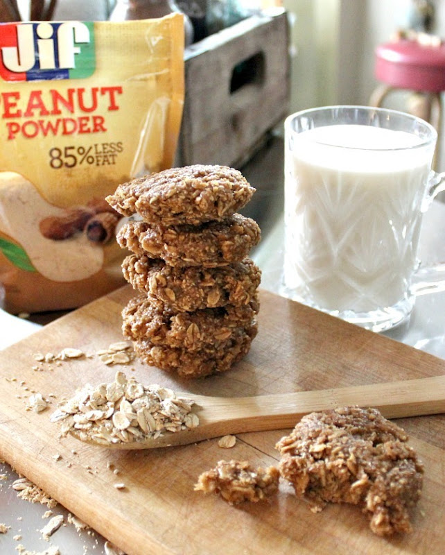 peanut-butter-oatmeal-cookies-4