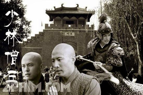 Ảnh trong phim Thiếu Lâm Tăng Binh - The Shaolin Warriors 1