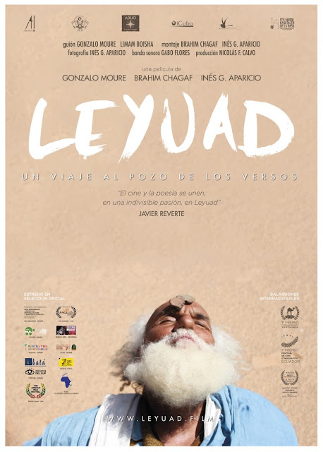 Projection-Débat, « Leyuad », INALCO, lundi 12 mars, 18h