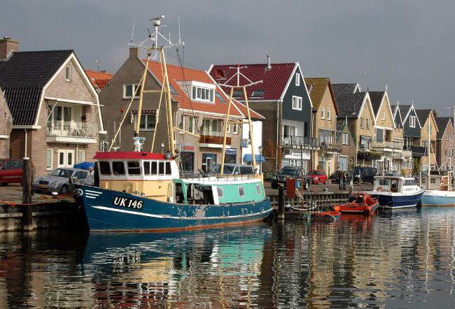 Urk-turismo-Paises-Bajos