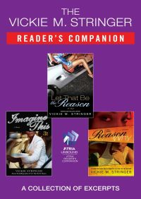 The Vickie M. Stringer Reader's Companion By Vickie M. Stringer