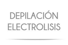 DEPILACION CON ELECTROLISIS EN BARCELONA - DEPILAGIL