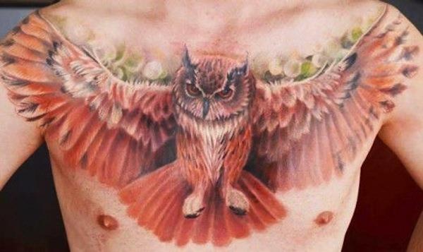 peito_tatuagem_de_coruja