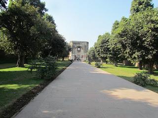 830Humayuns Tomb