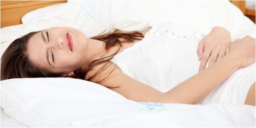 cara mengatasi nyeri haid dengan cepat