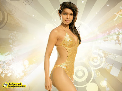 Hot Priyanka Chopra wallpapers