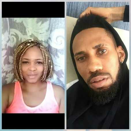 Pretty Lady Who Rejected Phyno On 2go App Then, Now Begs Him