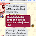 [iOS 7 trở lên] HD đổi nền, màu chữ & thêm icon trong Message