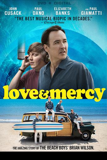 Love & Mercy - Yêu thương và tha thứ