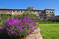 Eremo Foresteria_Gaiole in Chianti_3
