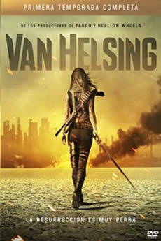 Van Helsing 1ª Temporada (Torrent)