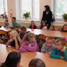 Zahájení školního roku 2012/2013