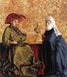 King Solomon And The Queen Of Sheba Konrad Witz