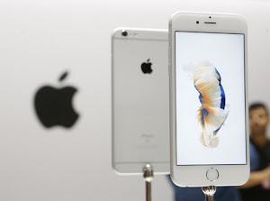 Apple sẽ ra mắt hai mẫu iPhone 9 màn 5.85 inch và 6.46 inch vào năm 2018