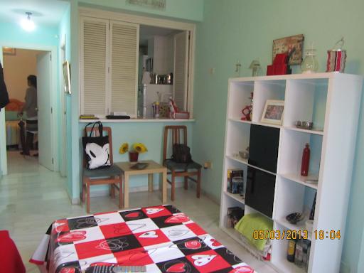 Alquiler apartamento centro sevilla cambalache for Alquiler de apartamentos en sevilla centro