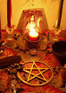 Thomas Moore - Candle Magick For Love