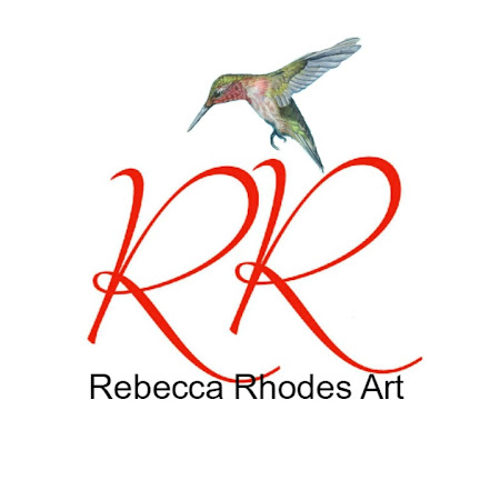 Profile picture of Rebecca Rhodes