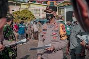 Kapolres Enrekang Beberkan Kasus Dugaan Pelanggaran UU ITE Oknum Wartawan