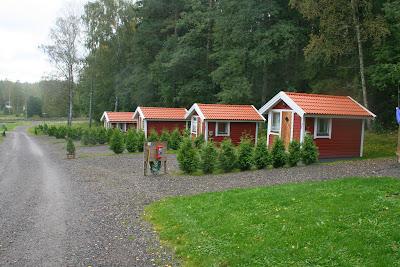Malmköpings Bad & Camping & Fastighetsservice AB 1411