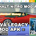 Asphalt Nitro Mod and Nova legacy Mod Download for all Android device