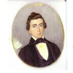 William Benjamin Gleaves  1750-1820 Son of Matthew Gleaves